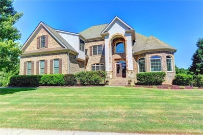 2447 Stone Manor Drive, Buford, GA 30519 - MLS#: 6040239