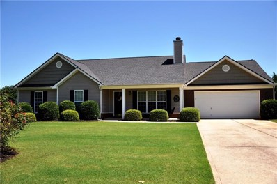 1116 Hummingbird Way, Winder, GA 30680 - MLS#: 6040266