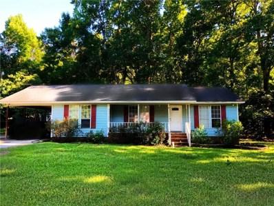 456 Sunset Dr, Statham, GA 30666 - MLS#: 6040360