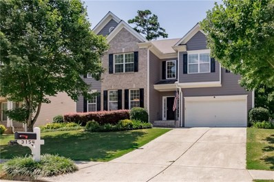 3154 Forest Grove Trl NW, Acworth, GA 30101 - MLS#: 6040406