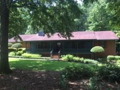 5370 Brownlee Road, Stone Mountain, GA 30087 - MLS#: 6040431