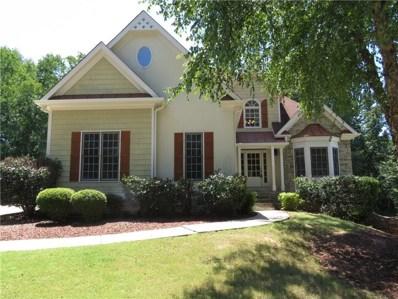 5143 Chapel Xing, Douglasville, GA 30135 - MLS#: 6040489