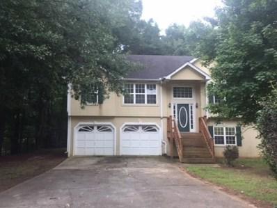 1881 Silver Creek Dr, Lithia Springs, GA 30122 - MLS#: 6040556