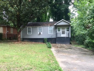 1492 Akridge St NW, Atlanta, GA 30314 - MLS#: 6040574