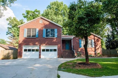 242 Russell Rd, Lawrenceville, GA 30043 - MLS#: 6040679