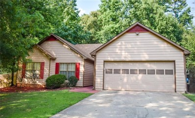 680 Flintlock Dr, Dacula, GA 30019 - MLS#: 6040767