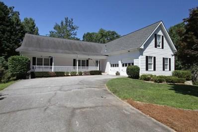 540 Fawn Ln, Loganville, GA 30052 - MLS#: 6040805