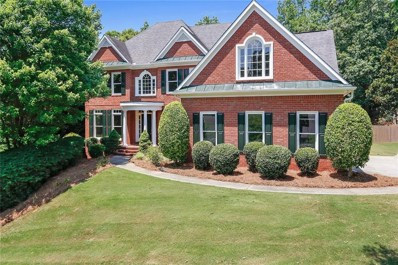 683 Vinings Estates Dr SE, Mableton, GA 30126 - MLS#: 6040814