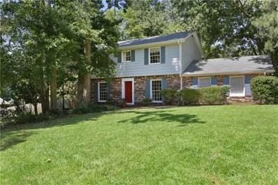 2887 Rosemont Dr, Lawrenceville, GA 30044 - MLS#: 6040846