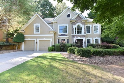 1010 Winding Bridge Way, Duluth, GA 30097 - MLS#: 6040854