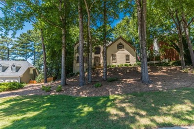 10250 Groomsbridge Rd, Johns Creek, GA 30022 - MLS#: 6040857