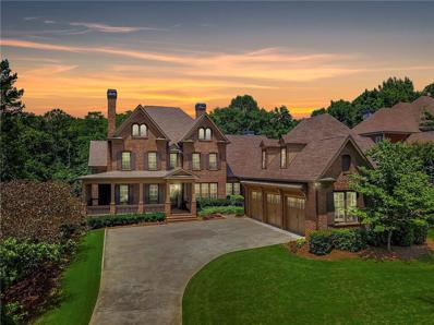 343 Anderwood Ridge, Marietta, GA 30064 - MLS#: 6040874
