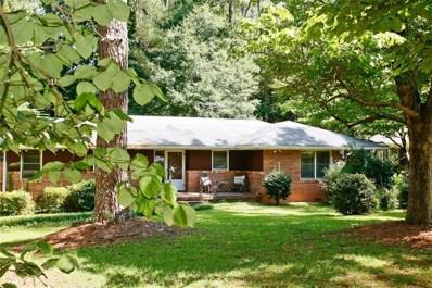 2716 Pangborn Rd, Decatur, GA 30033 - MLS#: 6040880