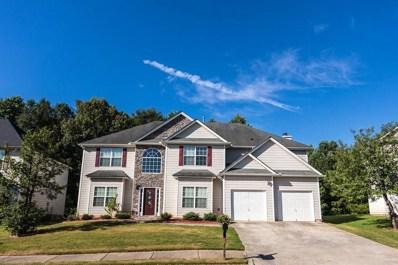 2817 Elkmont Rdg SW, Atlanta, GA 30331 - MLS#: 6040902