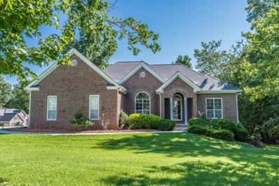 9389 Grace Lake Dr, Douglasville, GA 30135 - MLS#: 6040903