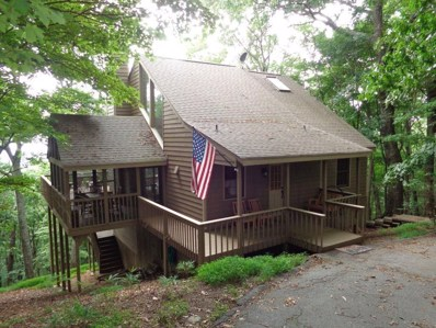 327 Sanderlin Mountain Dr, Big Canoe, GA 30143 - MLS#: 6040908