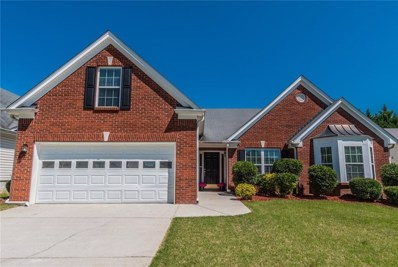 1426 Dunton Green Way, Lawrenceville, GA 30043 - MLS#: 6040912