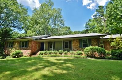 1387 Springdale Rd, Gainesville, GA 30501 - MLS#: 6040990