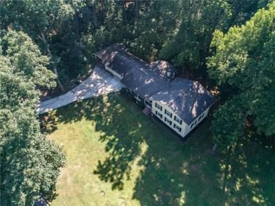 5462 Rosser Rd, Stone Mountain, GA 30087 - MLS#: 6041013