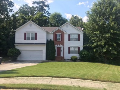 605 Crested View Cts, Loganville, GA 30052 - MLS#: 6041080