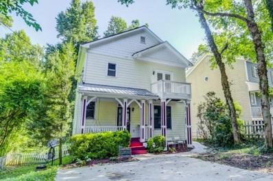 1802 Braeburn Cir SE, Atlanta, GA 30316 - MLS#: 6041083