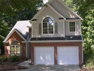3684 Montrose Pond Cts, Duluth, GA 30096 - MLS#: 6041129