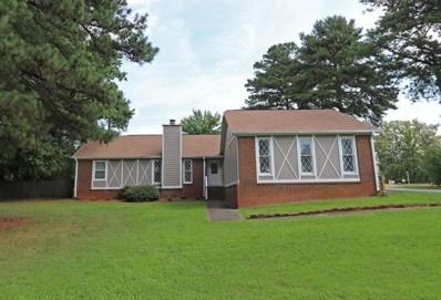 7959 Woods Ln, Jonesboro, GA 30236 - MLS#: 6041136