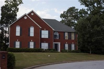4696 Mayer Trce, Ellenwood, GA 30294 - MLS#: 6041138