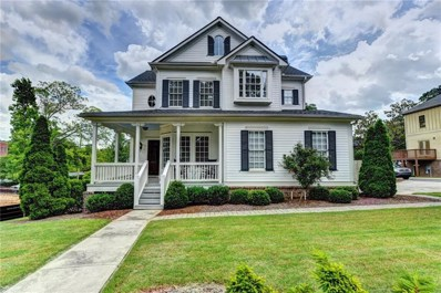645 W Peachtree St, Norcross, GA 30071 - MLS#: 6041219
