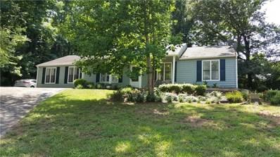 421 River Point Dr, Woodstock, GA 30188 - MLS#: 6041243