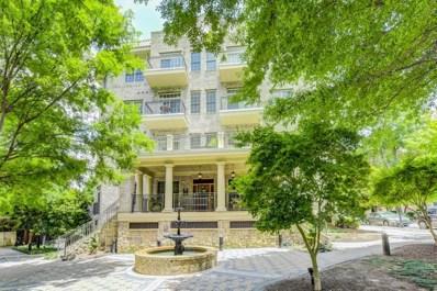 1055 Piedmont Ave NE UNIT 211, Atlanta, GA 30309 - MLS#: 6041247
