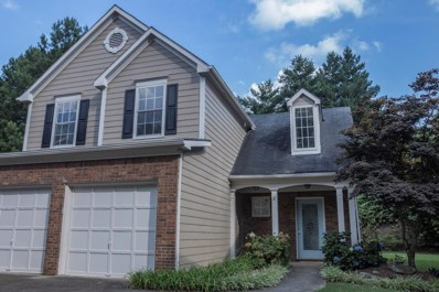 3780 Montrose Pond Walk, Duluth, GA 30096 - MLS#: 6041270