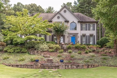 1010 Riceland Cts, Roswell, GA 30075 - MLS#: 6041305