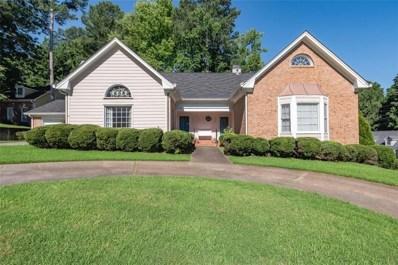 2634 Leeshire Cts, Tucker, GA 30084 - MLS#: 6041349