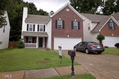 4005 Jackson Shoals Cts, Lawrenceville, GA 30044 - MLS#: 6041413