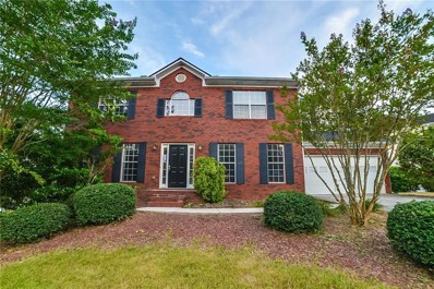 4065 Heritage Crossing Walk SW, Powder Springs, GA 30127 - MLS#: 6041464