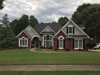 1101 Overlook Ln, Monroe, GA 30656 - MLS#: 6041467