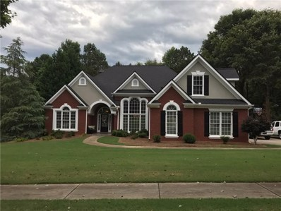 1101 Overlook Ln, Monroe, GA 30656 - MLS#: 6041467