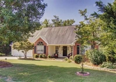 3859 Berkshire Ridge Dr, Gainesville, GA 30506 - MLS#: 6041554