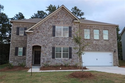 1590 Nations Trail, Riverdale, GA 30296 - MLS#: 6041555