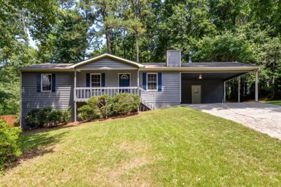 275 Chief Vann Dr, Alpharetta, GA 30004 - MLS#: 6041586