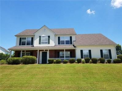 953 Swan Ridge Cir, Grayson, GA 30017 - MLS#: 6041629