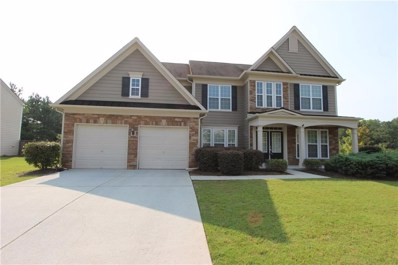 307 Harmony Lake Dr, Canton, GA 30115 - MLS#: 6041664
