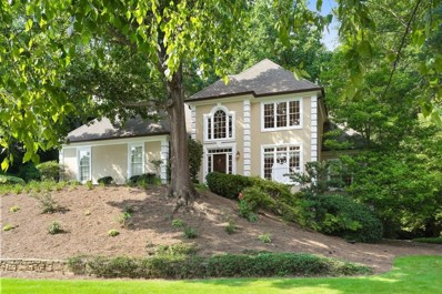 12 Vale Close NE, Atlanta, GA 30324 - MLS#: 6041674