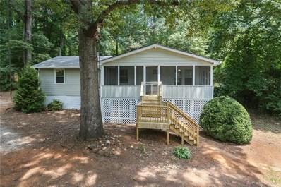 543 S Holly Springs Rd, Woodstock, GA 30188 - MLS#: 6041681