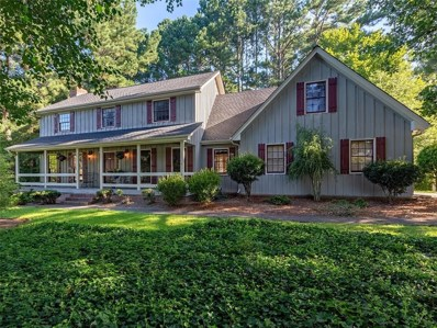 3336 Classic Dr, Snellville, GA 30078 - MLS#: 6041724