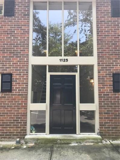 1125 Clairemont Ave UNIT C, Decatur, GA 30030 - MLS#: 6041746