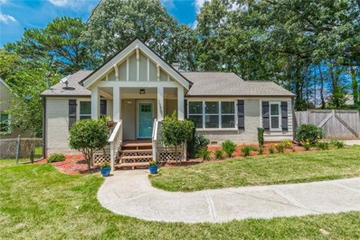 1760 Clifton Way SE, Atlanta, GA 30316 - MLS#: 6041747