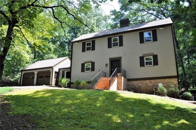 9805 Buice Rd, Johns Creek, GA 30022 - MLS#: 6041750
