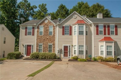 4696 Crawford Oaks Dr, Oakwood, GA 30566 - MLS#: 6041776